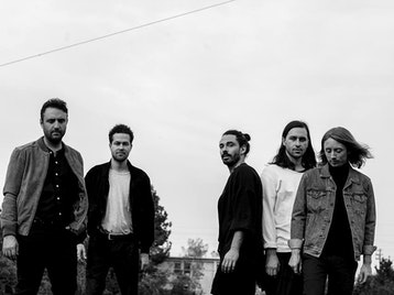 Local Natives picture