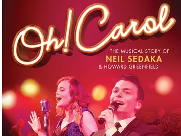 Oh! Carol - The Sedaka Songbook picture