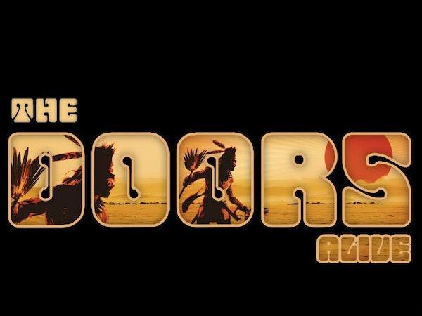 The Doors Alive Tour Dates