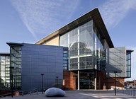 Bridgewater Hall artist photo