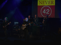 Never 42 event picture