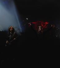 Black Sabbath artist photo