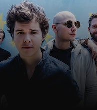 Lukas Graham artist photo