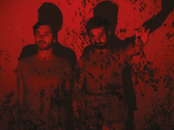 ALL TVVINS, The Modern Strangers picture