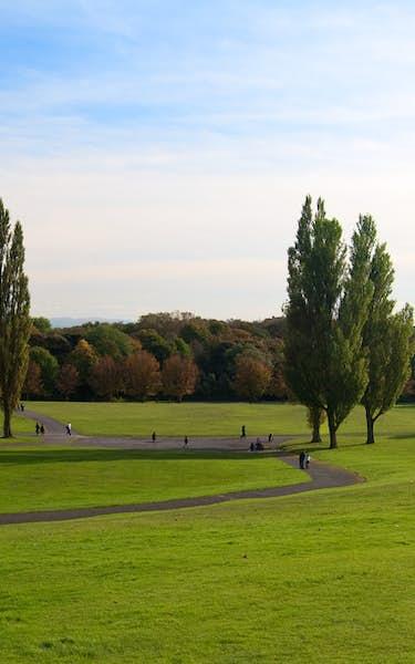 Heaton Park Events