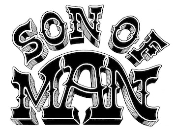 Son Of Man picture
