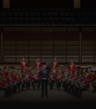 The Cory Band artist photo