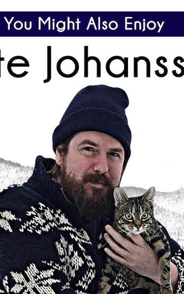 Pete Johansson Tour Dates