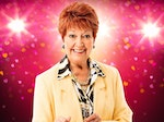 Ruth Madoc artist photo