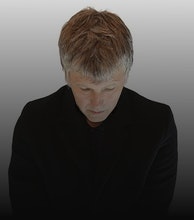 Greg Wilson artist photo