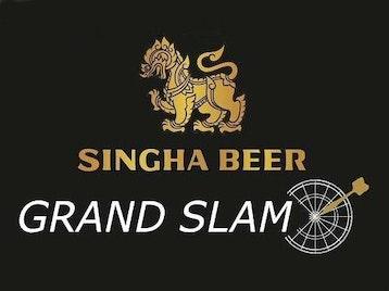 William Hill Grand Slam of Darts picture