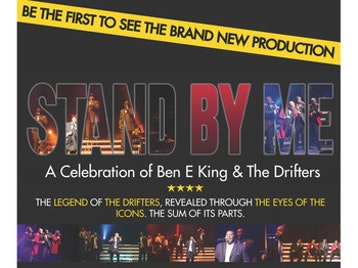 Stand By Me - A Celebration of Ben E King & The Drifters (Touring) picture