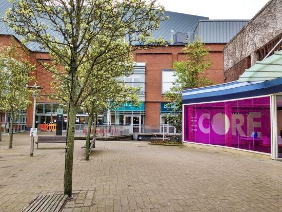 The Core Theatre Events