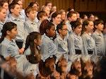 Opera North Children's Chorus artist photo