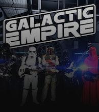 Galactic Empire artist photo