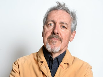 Griff Rhys Jones artist photo