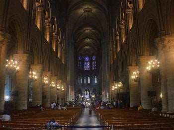 Newcastle Cathedral - (St Nicholas Cathedral) venue photo