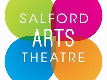 Salford Arts Theatre  venue photo
