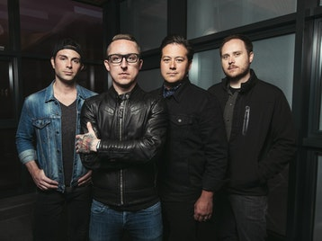 Yellowcard picture