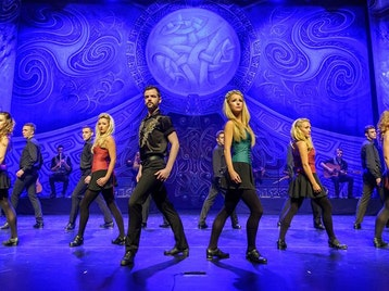 Rhythm Of The Dance picture