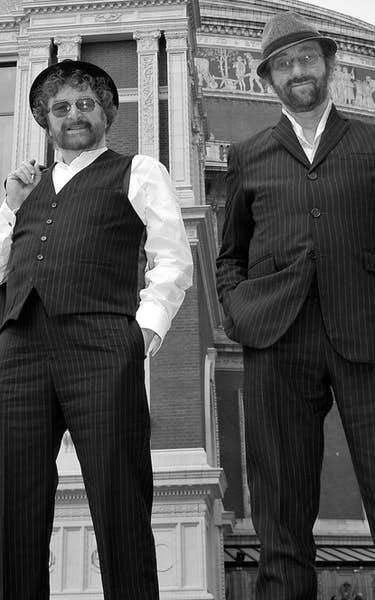 Chas & Dave Tour Dates