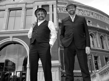 All Seasons Live 2018: Chas & Dave picture