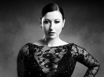 Hayley Tamaddon artist photo