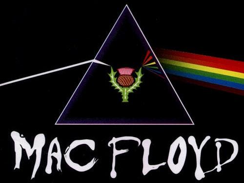 Mac Floyd Tour Dates
