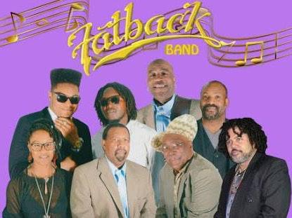 The Fatback Band Tour Dates