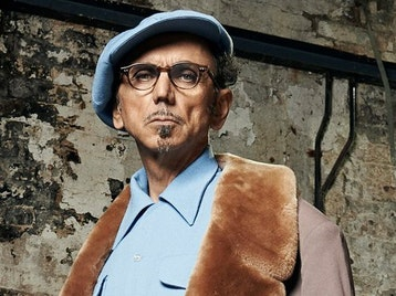 Kevin Rowland artist photo