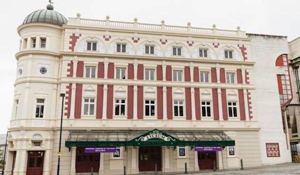 Lyceum Theatre Events