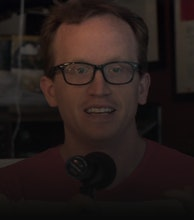 Chris Gethard artist photo