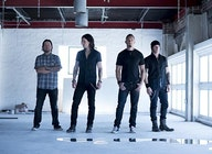 Alter Bridge artist photo