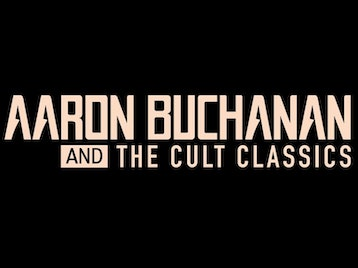 Aaron Buchanan & The Cult Classics, KilliT, Hollow Hands   picture
