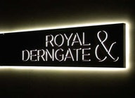 Royal & Derngate Theatre artist photo