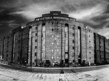 O2 Victoria Warehouse Manchester picture