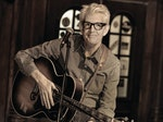 Nick Lowe artist photo