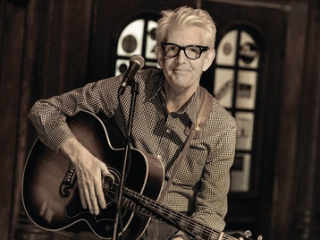 Nick Lowe picture