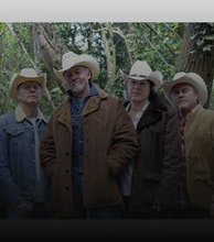 Los Pacaminos featuring Paul Young artist photo