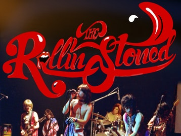 The Rollin' Stoned picture