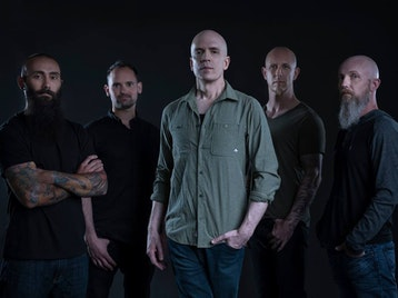 Devin Townsend Project artist photo