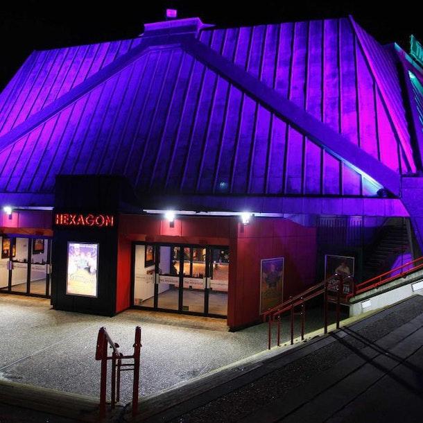 Hexagon Theatre Events