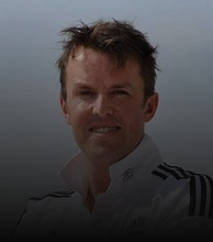 Graeme Swann artist photo