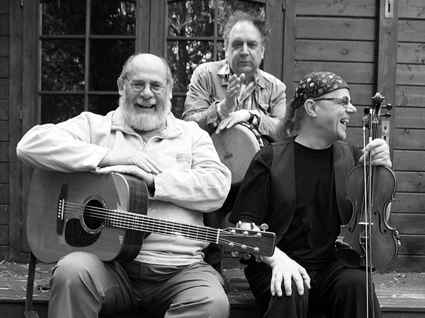 Ric Sanders Trio / Ranagri