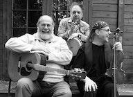 Ric Sanders Trio artist photo