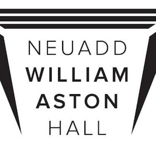 William Aston Hall @ Glyndwr University Events
