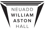 William Aston Hall @ Glyndwr University artist photo