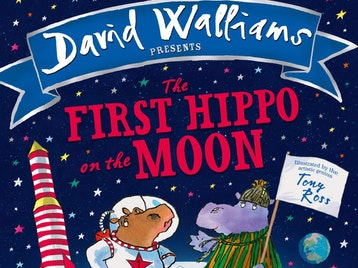The First Hippo On The Moon (Touring) picture