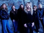 Molly Hatchet artist photo