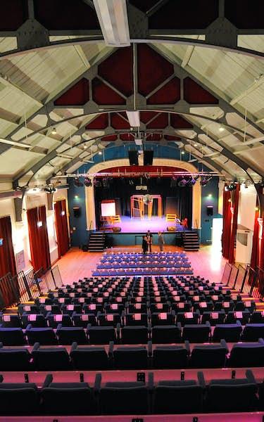 Neeld Community & Arts Centre Events